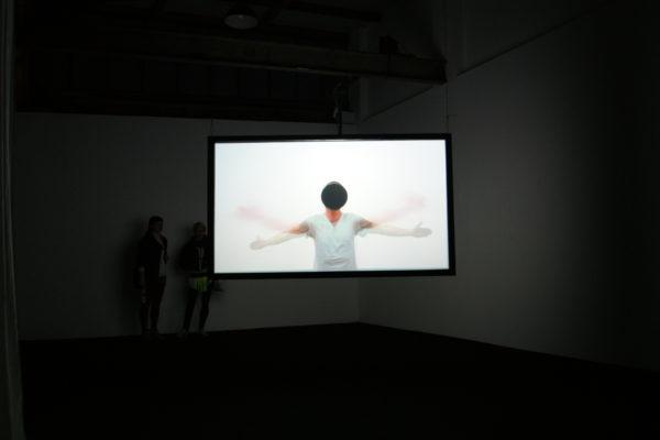 EurOper / Daniel Schramm / performativer Bühnenraum